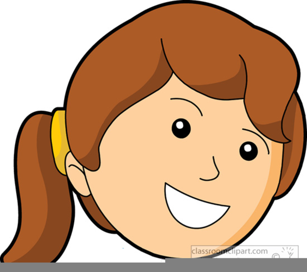 Happy Child Face Clipart | Free Images at Clker.com ...