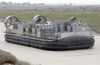 Lcac Maneuvers Down The Ramp To The Pacific Ocean During Exercises Image