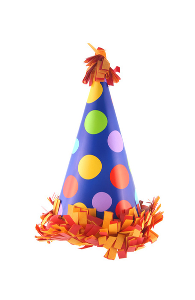 birthday hat clipart no background free images at clker com rh clker com Birthday Party Hat Number 3 No Background