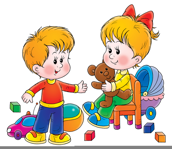 free animated childrens clipart free images at clker com vector rh clker com children's clipart for fridays children's clipart of ponies