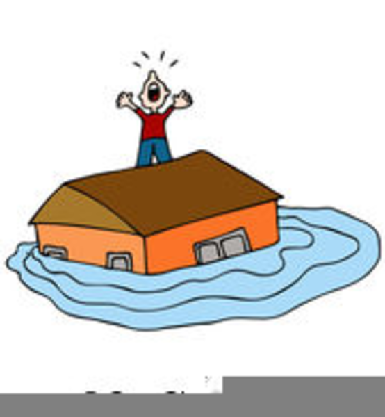Free Flood Clipart | Free Images at Clker.com - vector ...