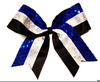 Blue Cheer Bows Image