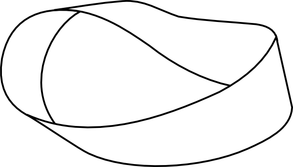 Rubber Band Clip Art At Clker Com Vector Clip Art Online