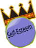 Self-esteem Clip Art