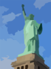 Statue Of Liberty Clip Art