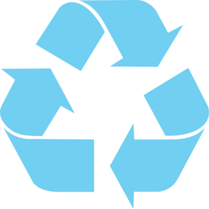 Recycle (sky) Clip Art