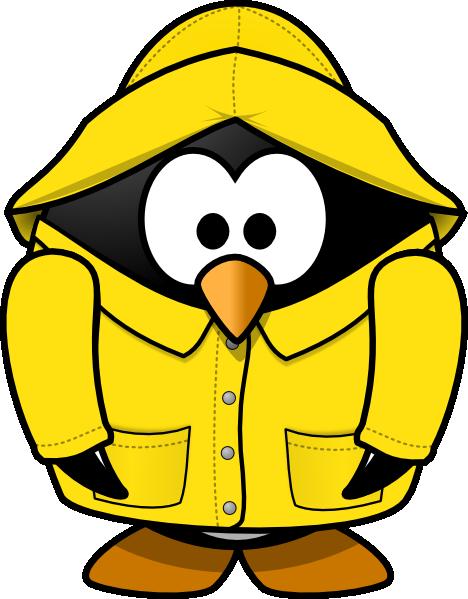 Rain Coat Clip Art Club Penguin Rain Coat...