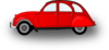 Car Vehicle Sedan Clip Art