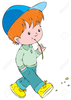 Animated Clipart Of School Children Image