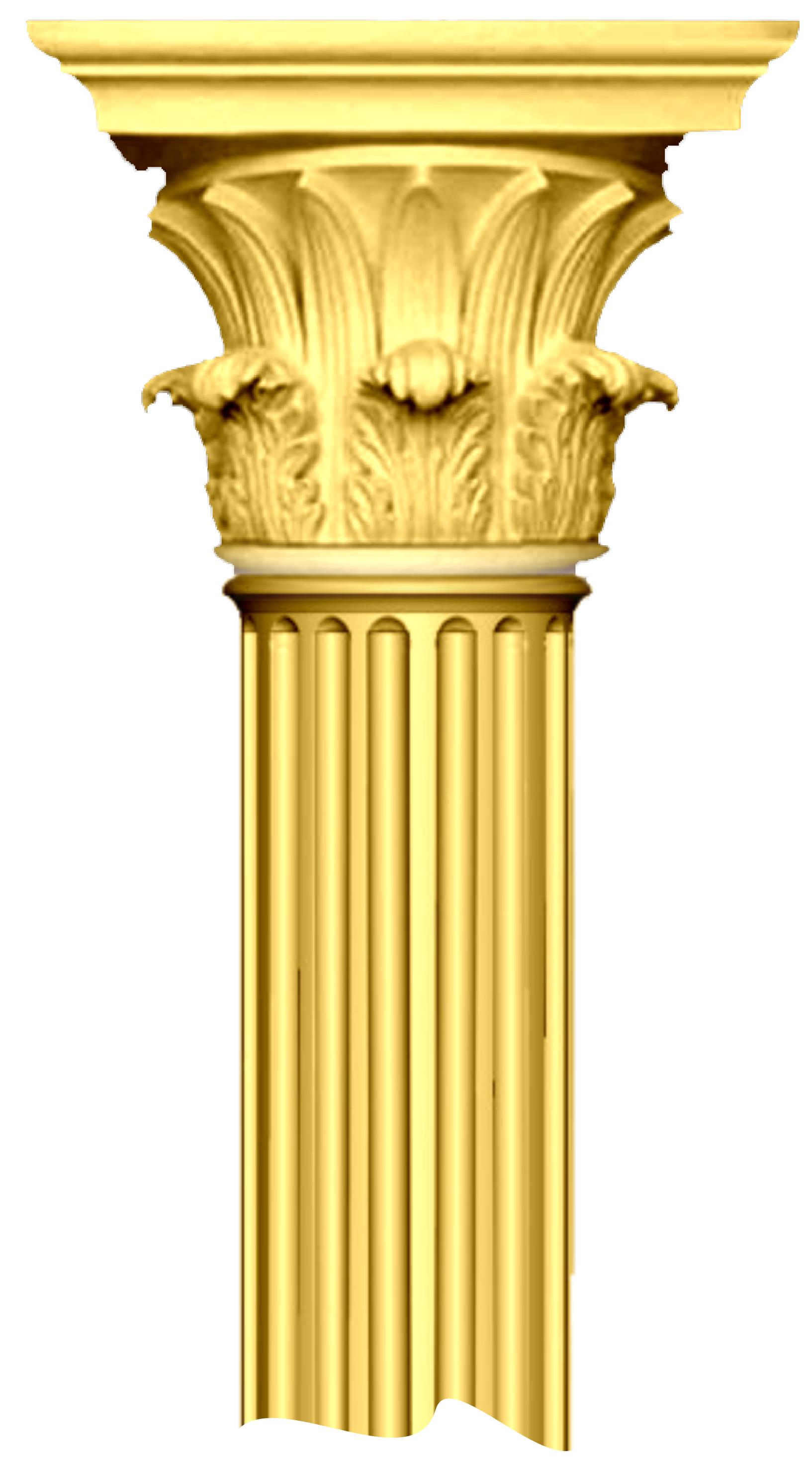 Broken Column Image