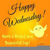 Wednesday Clipart Image