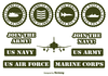 Free Navy Seal Clipart Image