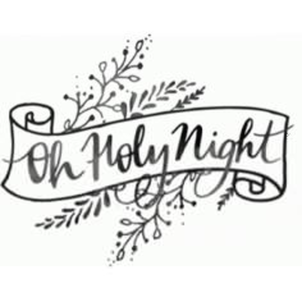O Holy Night Clipart Free Images At Clker Com