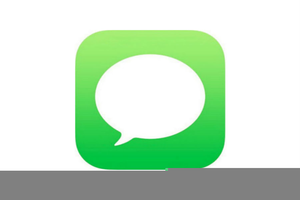 Cool Messages Icon Image