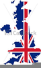 Uk Map Outline Clipart Image