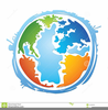Free Clipart World People Image