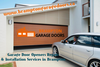 Garage Door Openers Repair Installation Services In Brampton Image