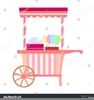 Cotton Candy Clipart Free Image