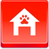 Free Red Button Icons Doghouse Image