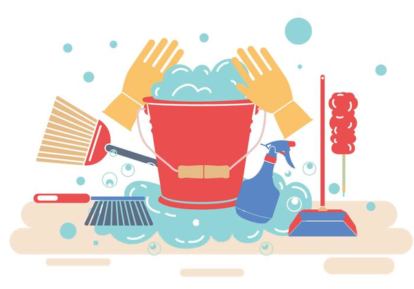 cleaning services clipart free images at clkercom