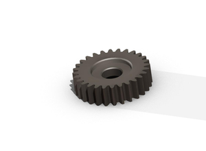 Pully Gear Image