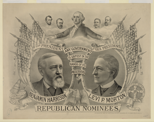 Republican Nominees Image