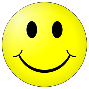 Happy Smiley Image