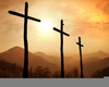Clipart Crosses Easter Image