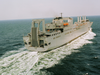 Sea Trials Of Usns Benavidez (t-akr-306) By Northrop Grumman Ship System Avondale Operations Image