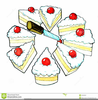 Cake And Bakery Clipart Image