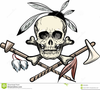 Tomahawk Clipart Image
