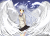 Angel Beats Kanade Image