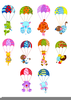 Free Cute Zoo Animal Clipart Image