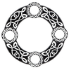 Free Celtic Knotwork Clipart Image