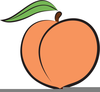 Cartoon Apple Tree Clipart Image