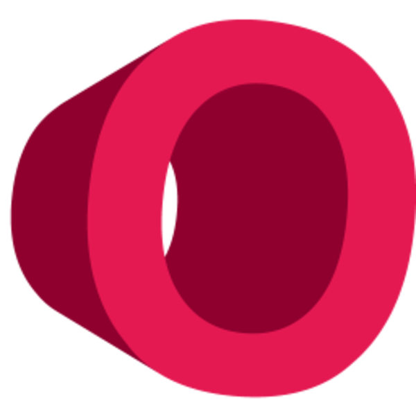 Letter O Icon | Free Images at Clker.com - vector clip art ...