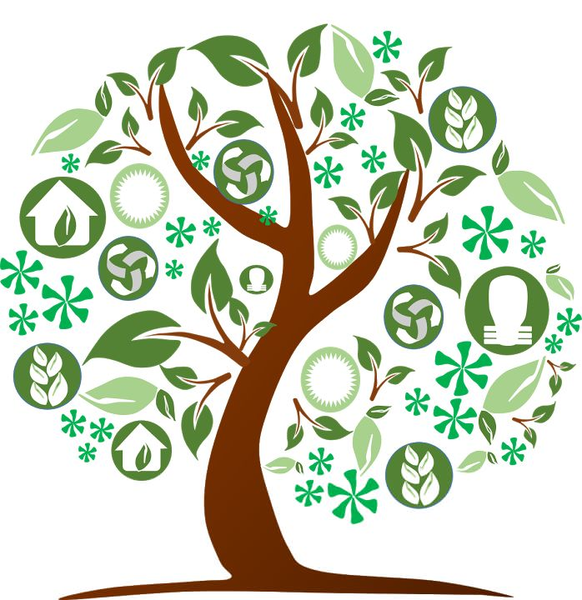 Cliparts On Save Environment Free Images At Clker Com Vector