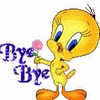 Free Animated Farewell Clipart Image