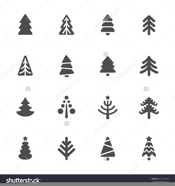 Christmas Palm Tree Clipart Free Images At Clker Com Vector Clip