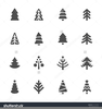 Christmas Palm Tree Clipart Image