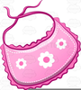 Pictures Of Baby Items Clipart Image