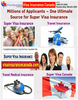 Super Visa Insurance Rates Image