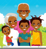 African American Family Clipart Images Image