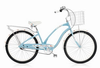 Bike With Basket Image
