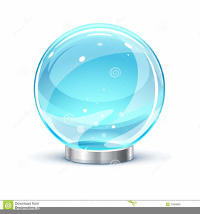 Free Clipart Crystal Ball Image