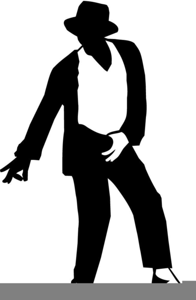 Image result for michael jackson clipart