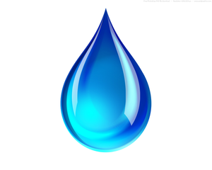 water droplet free images at clker com vector clip art online rh clker com water drop clipart png water drop clipart blue