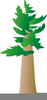Tree Clipart Vector Free Image