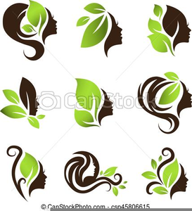 Free Hair And Beauty Clipart Image