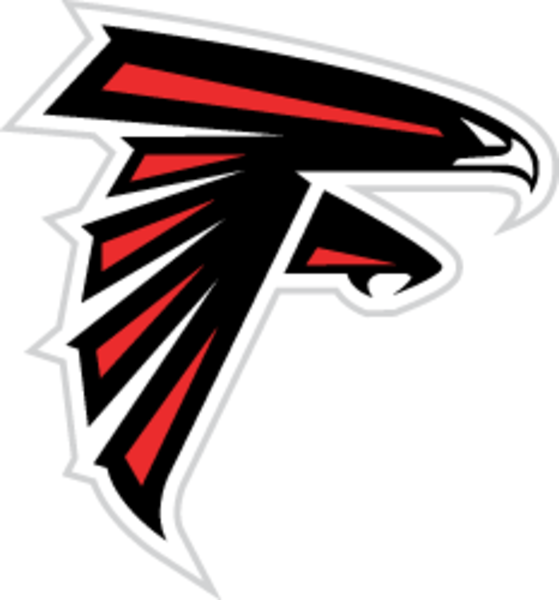 atlanta falcons logo free images at clker com vector clip art rh clker com